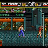 Streets of Rage Soundtrack