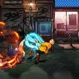 Streets of Rage 4 Soundtrack