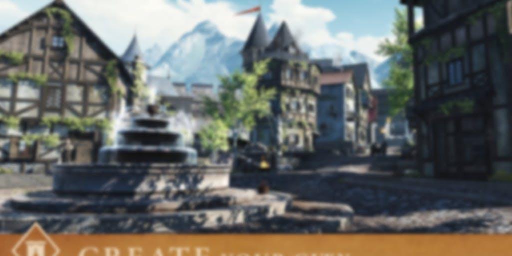The Elder Scrolls: Blades Soundtrack
