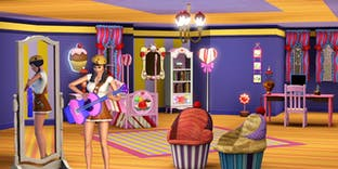 The Sims 3: Katy Perry's Sweet Treats Soundtrack
