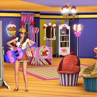 The Sims 3: Katy Perry's Sweet Treats Soundtrack