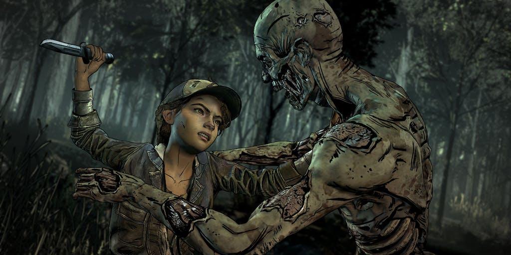 The Walking Dead: The Final Season Soundtrack