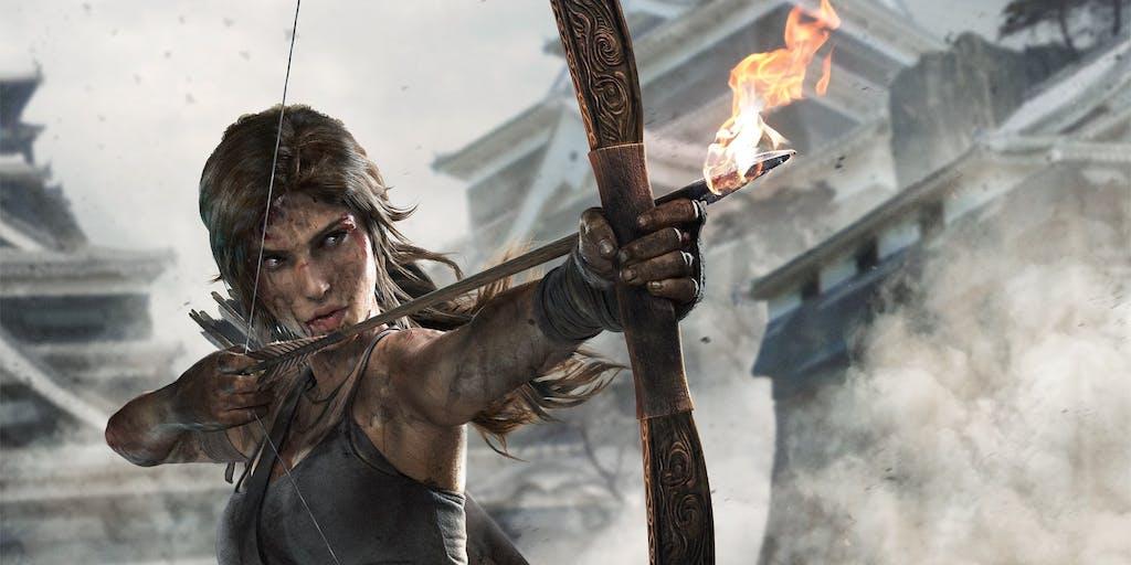 Tomb Raider Soundtrack
