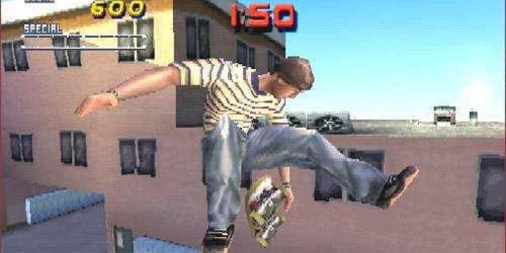 Tony Hawk's Pro Skater 2 Soundtrack
