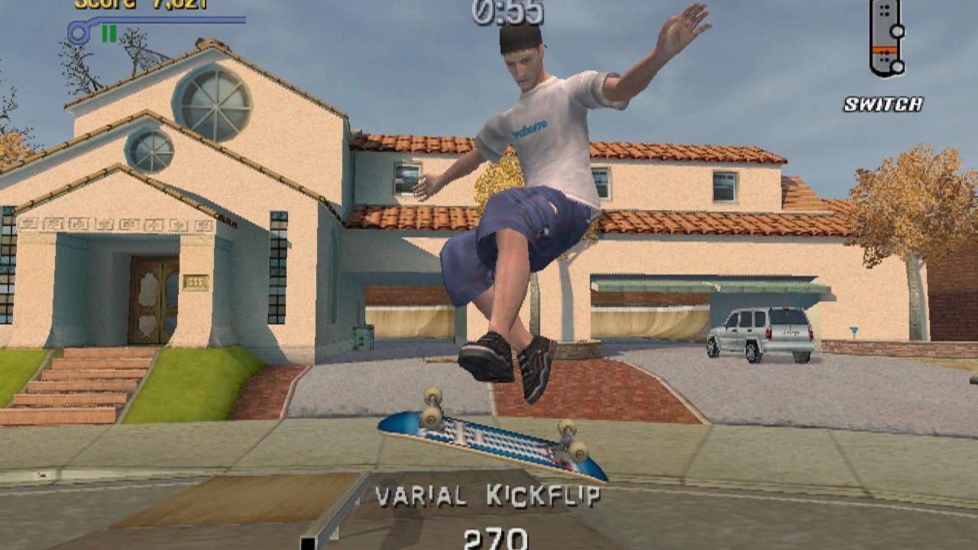 Tony Hawk's Pro Skater 3 Soundtrack