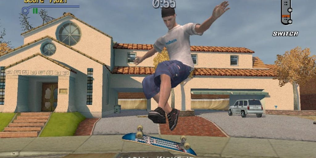Tony Hawk's Pro Skater 3 Soundtrack