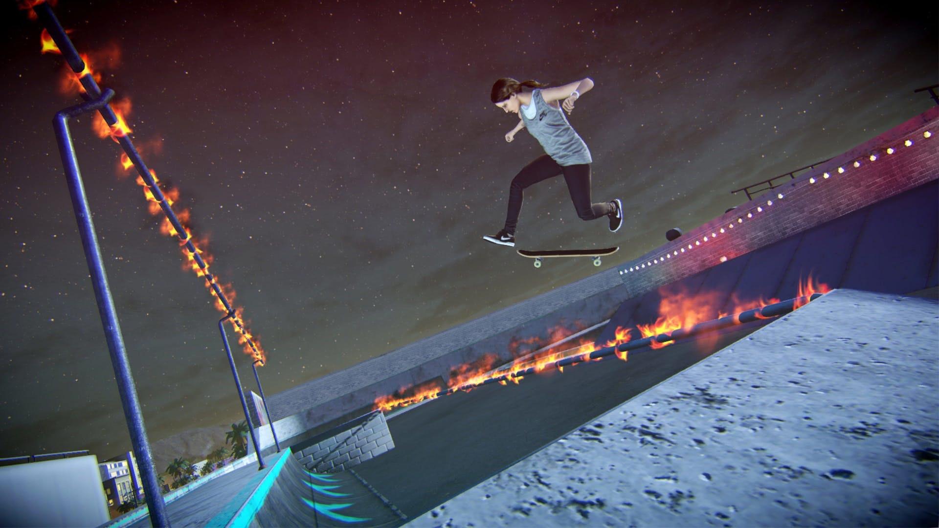 Tony Hawk's Pro Skater 5 Soundtrack