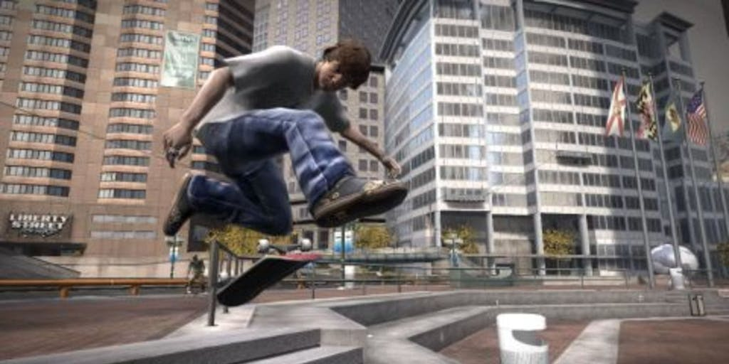 Tony Hawk's Proving Ground Soundtrack