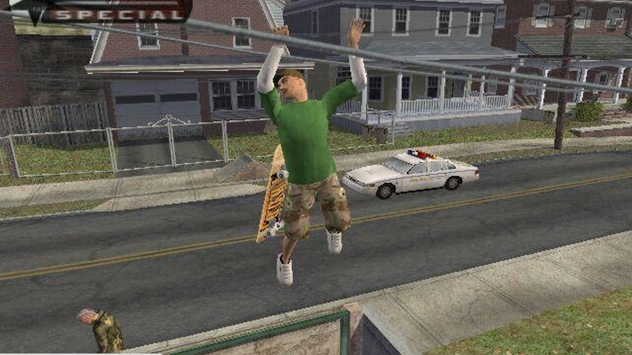 Tony Hawk's Underground 2 Soundtrack