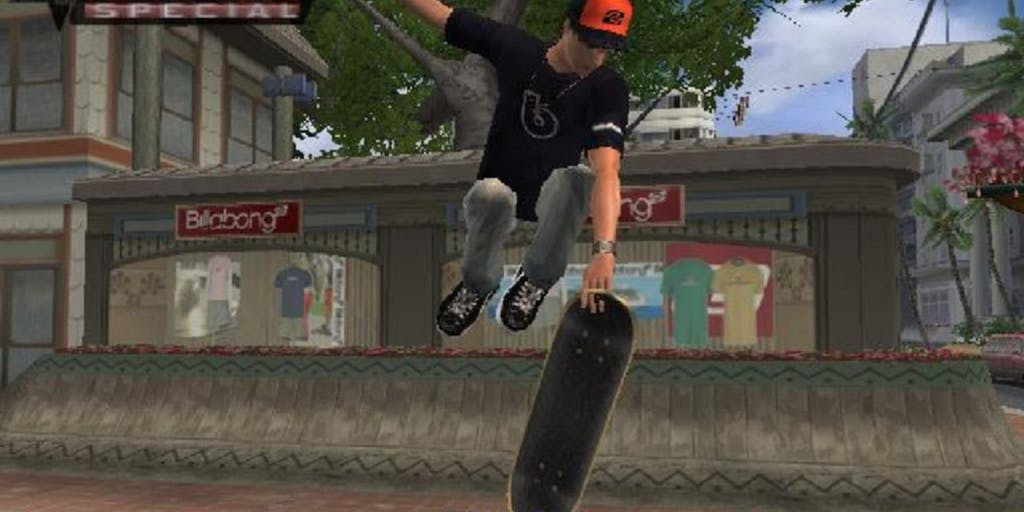 Tony Hawk's Underground Soundtrack