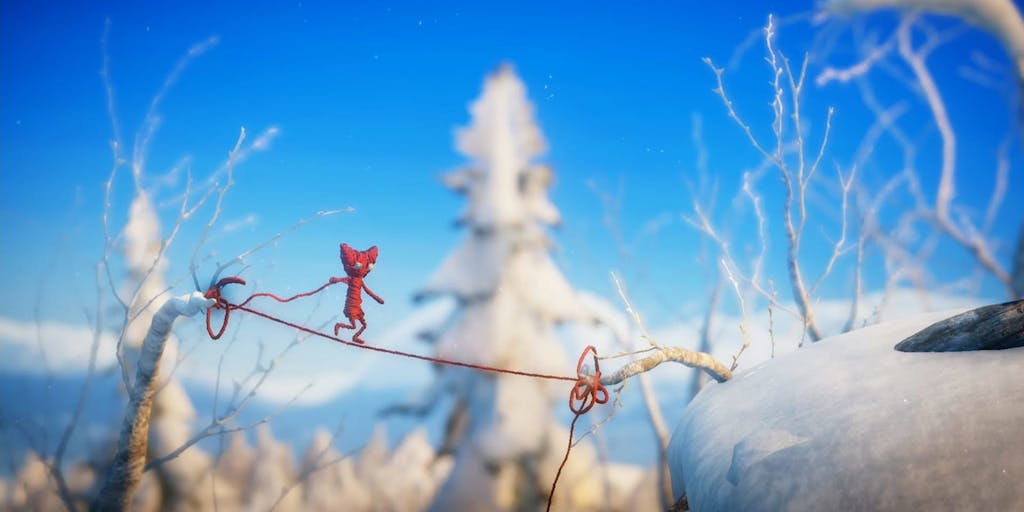 Unravel Soundtrack