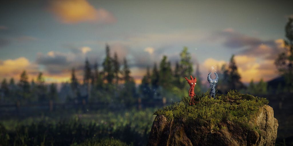 Unravel Two Soundtrack