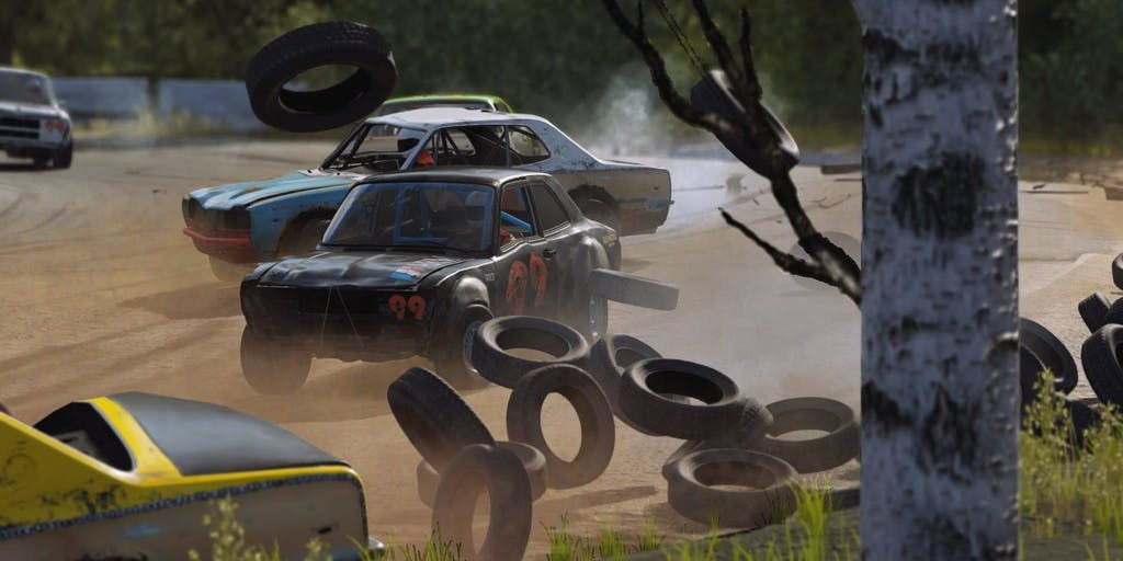 Wreckfest Soundtrack