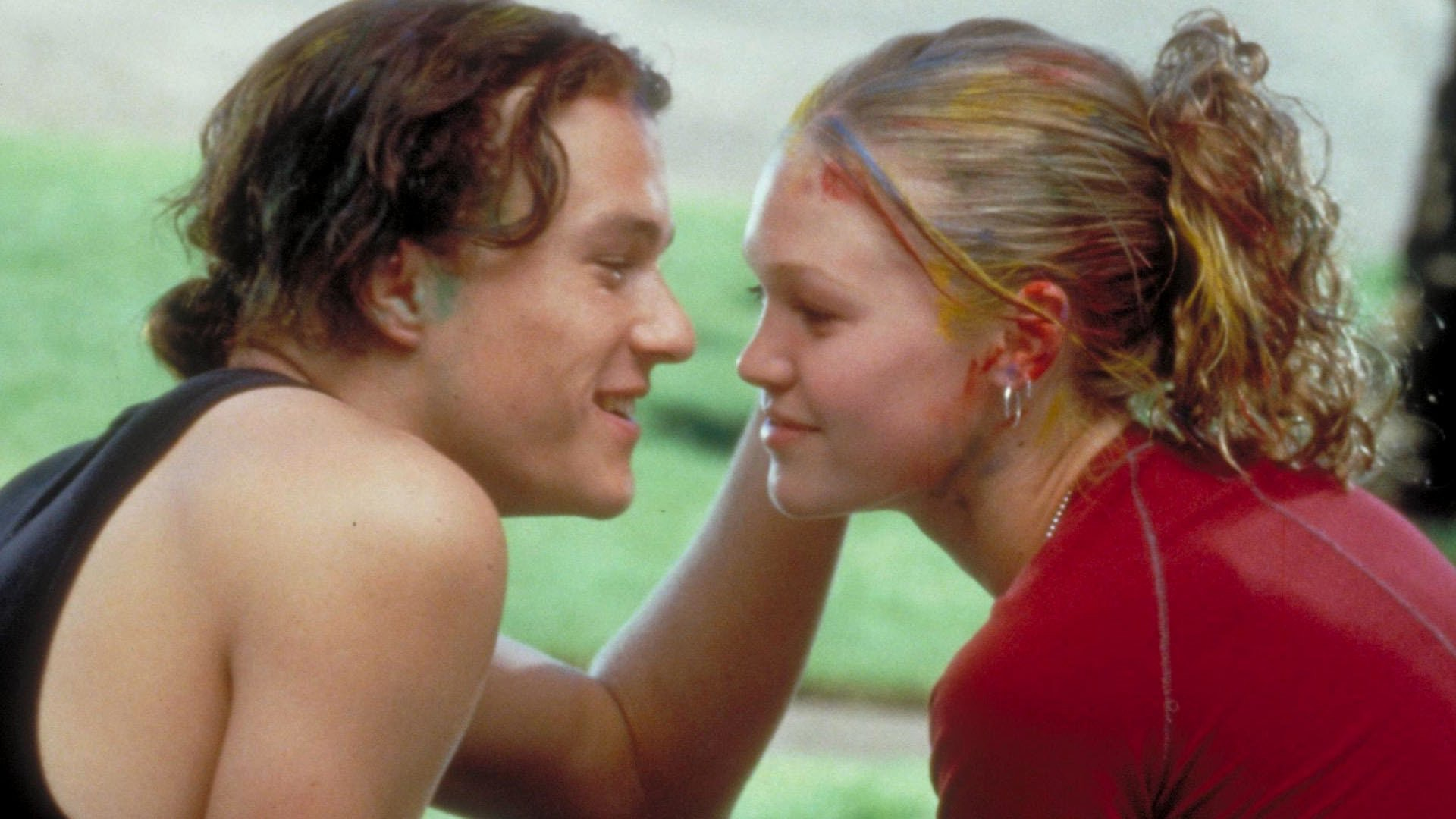 10 Things I Hate About You Soundtrack