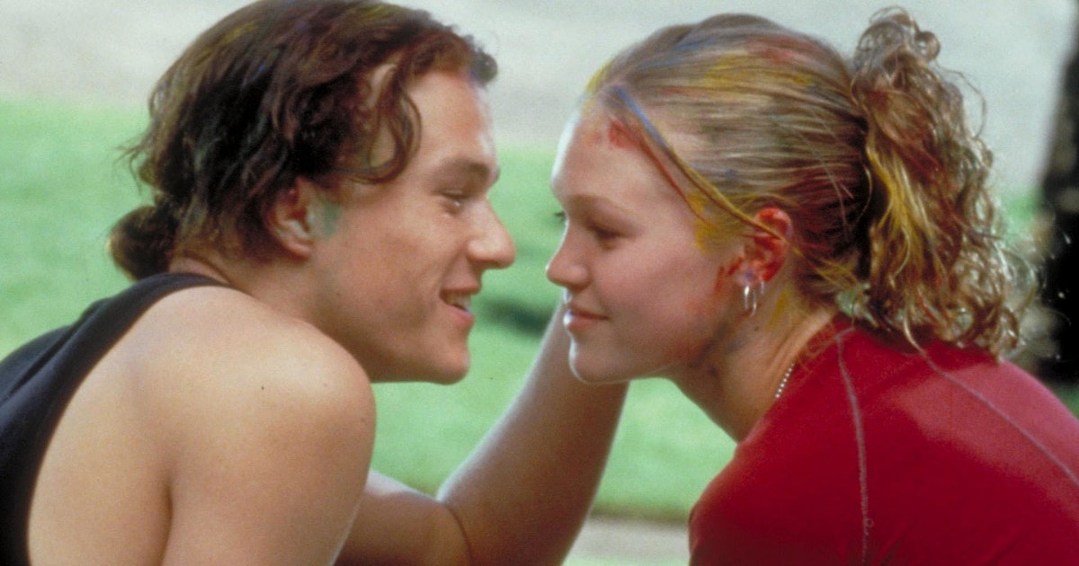 10 Things I Hate About You Soundtrack: 10 Things I Hate About You Soundtrack Music
