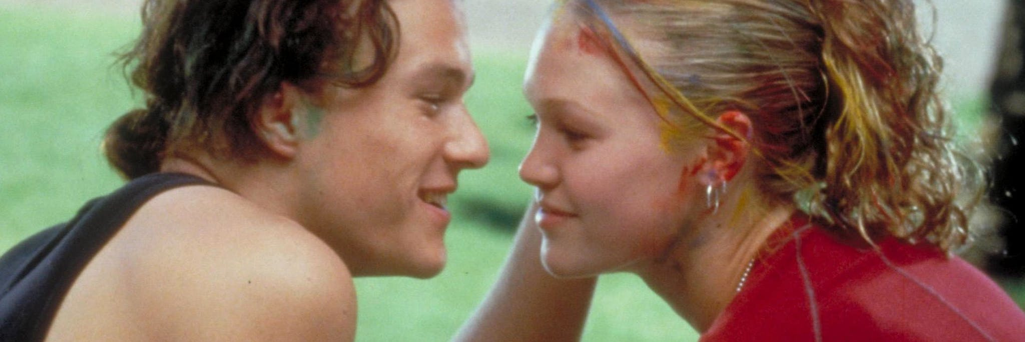 10 Things I Hate About You Soundtrack: 10 Things I Hate About You Music Soundtrack