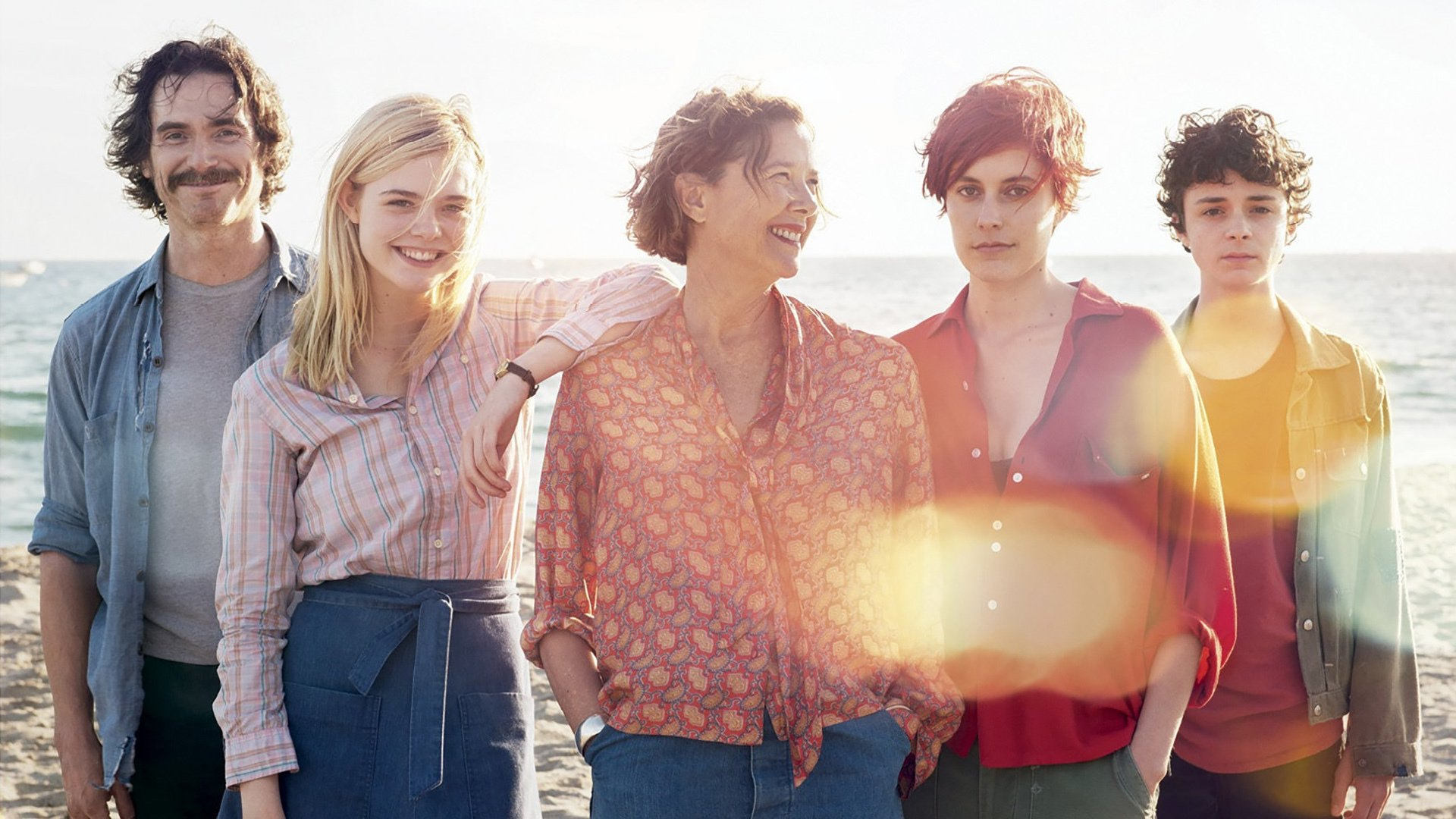20th Century Women (2017) Soundtrack