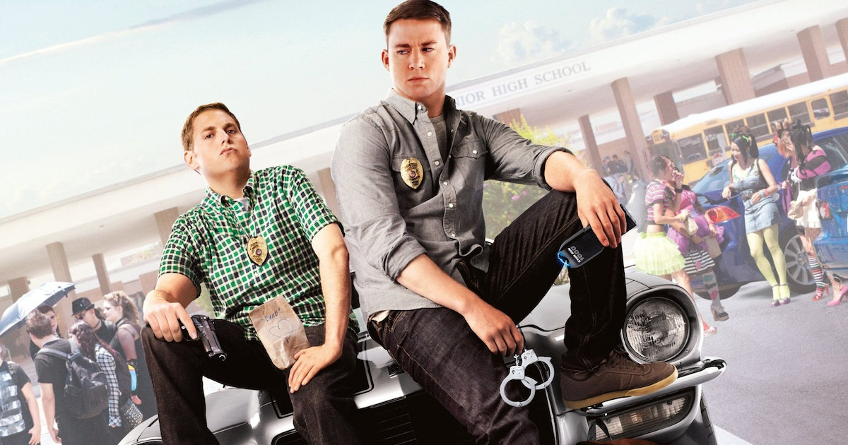21 Jump Street Soundtrack Music Complete Song List Tunefind