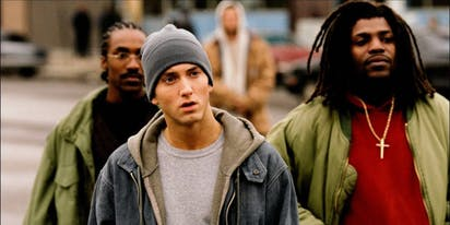 8 Mile Soundtrack Music - Complete Song List   Tunefind