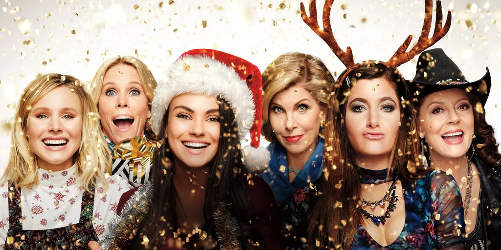 A Bad Moms Christmas (2017) Soundtrack Music - Complete Song List ...
