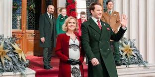 A Christmas Prince: The Royal Baby Soundtrack