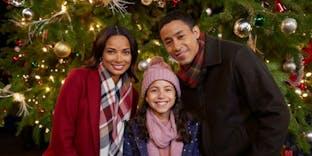 A Christmas Tree Grows in Colorado Soundtrack