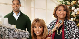 A Family Christmas Gift Soundtrack