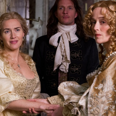 A Little Chaos Soundtrack Music - Complete Song List | Tunefind