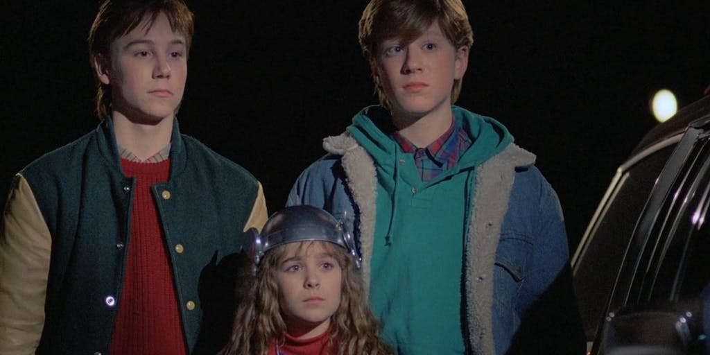 Adventures In Babysitting Soundtrack Music Complete