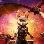 Adventures of Rufus: the Fantastic Pet Soundtrack