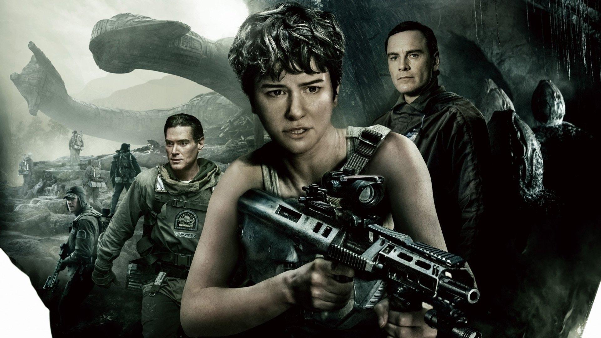 Alien: Covenant Soundtrack