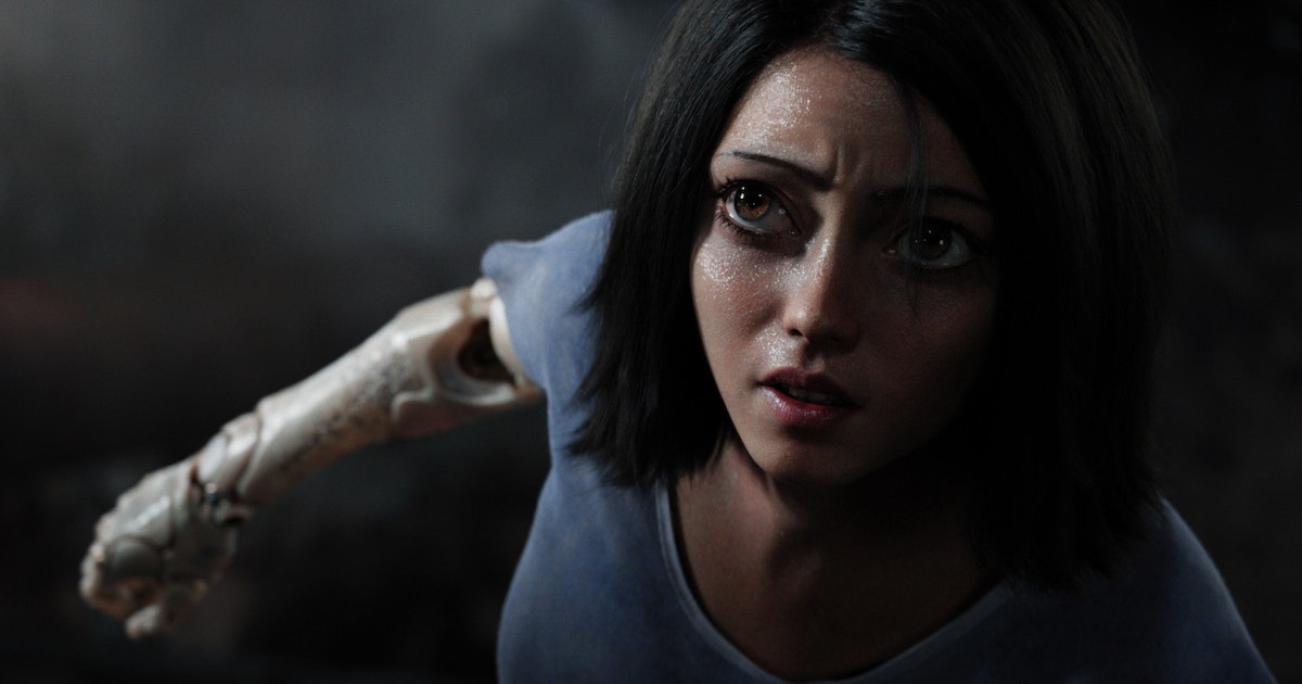 Alita: Battle Angel Soundtrack Music - Complete Song List