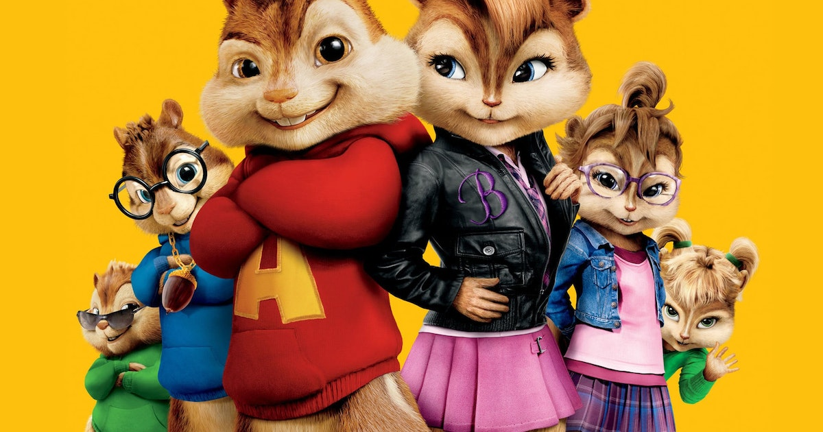 Alvin and the Chipmunks: The… Soundtrack Music - Complete