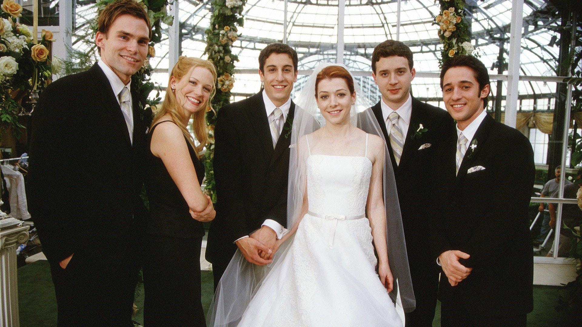 American Wedding Soundtrack