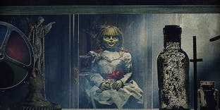 Annabelle Comes Home Soundtrack