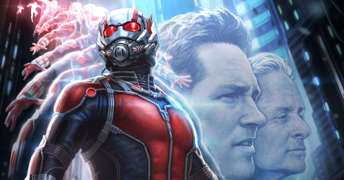 Ant Man Soundtrack Music Complete Song List Tunefind