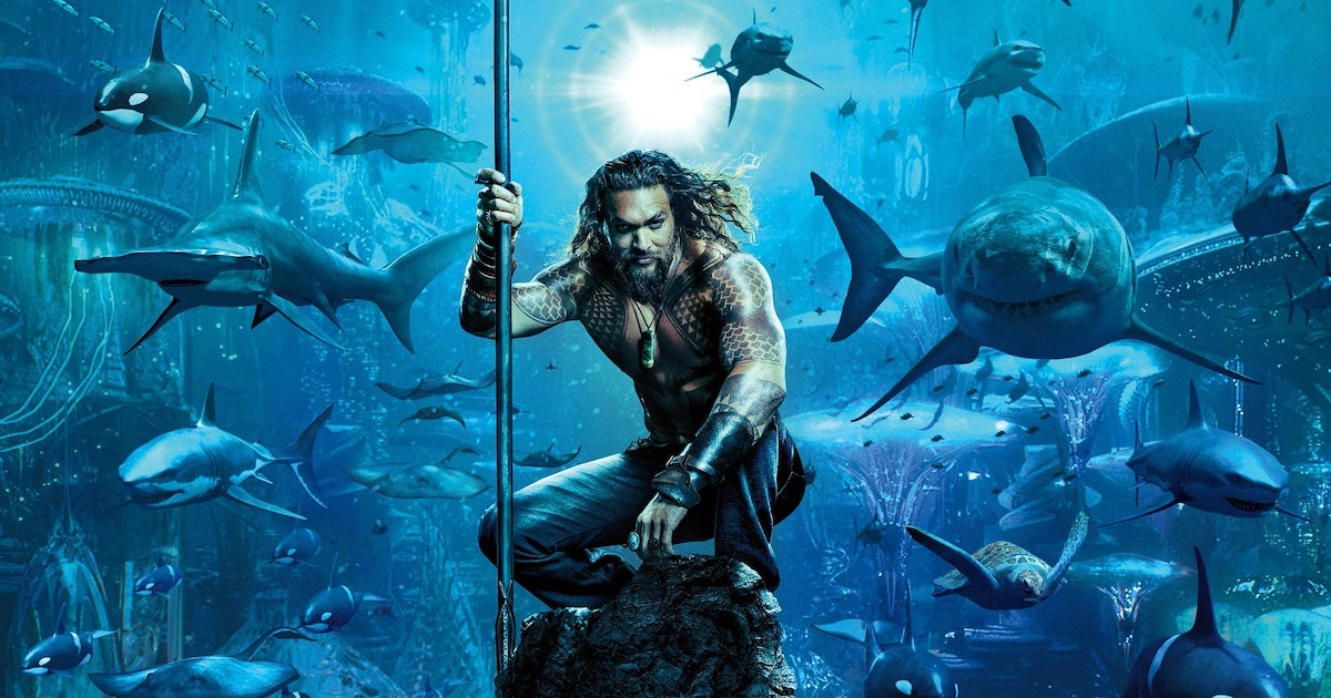 Aquaman Soundtrack Music - Complete Song List | Tunefind