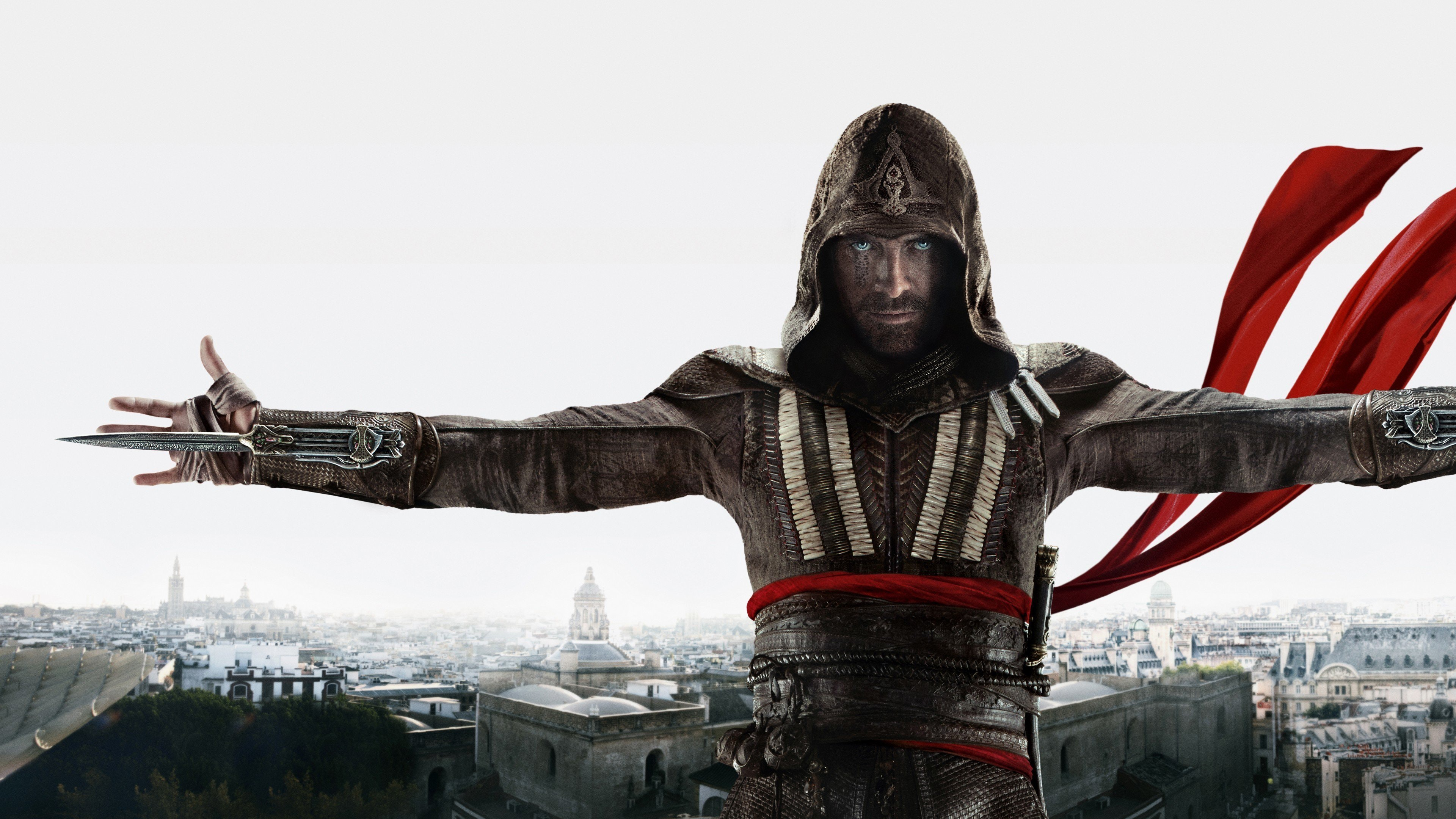 Assassin's Creed (2016) Soundtrack