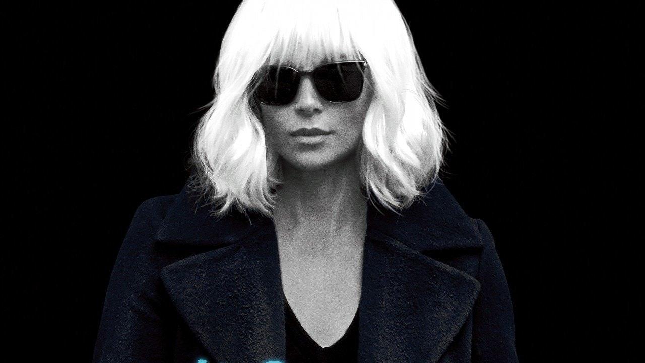 Atomic Blonde Soundtrack