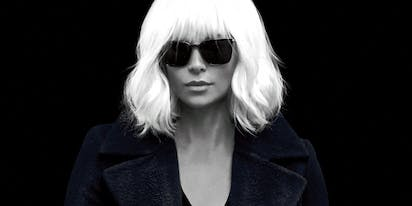 Atomic Blonde Soundtrack Music - Complete Song List | Tunefind
