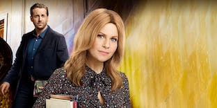 Aurora Teagarden Mysteries: A Game of Cat and Mouse Soundtrack