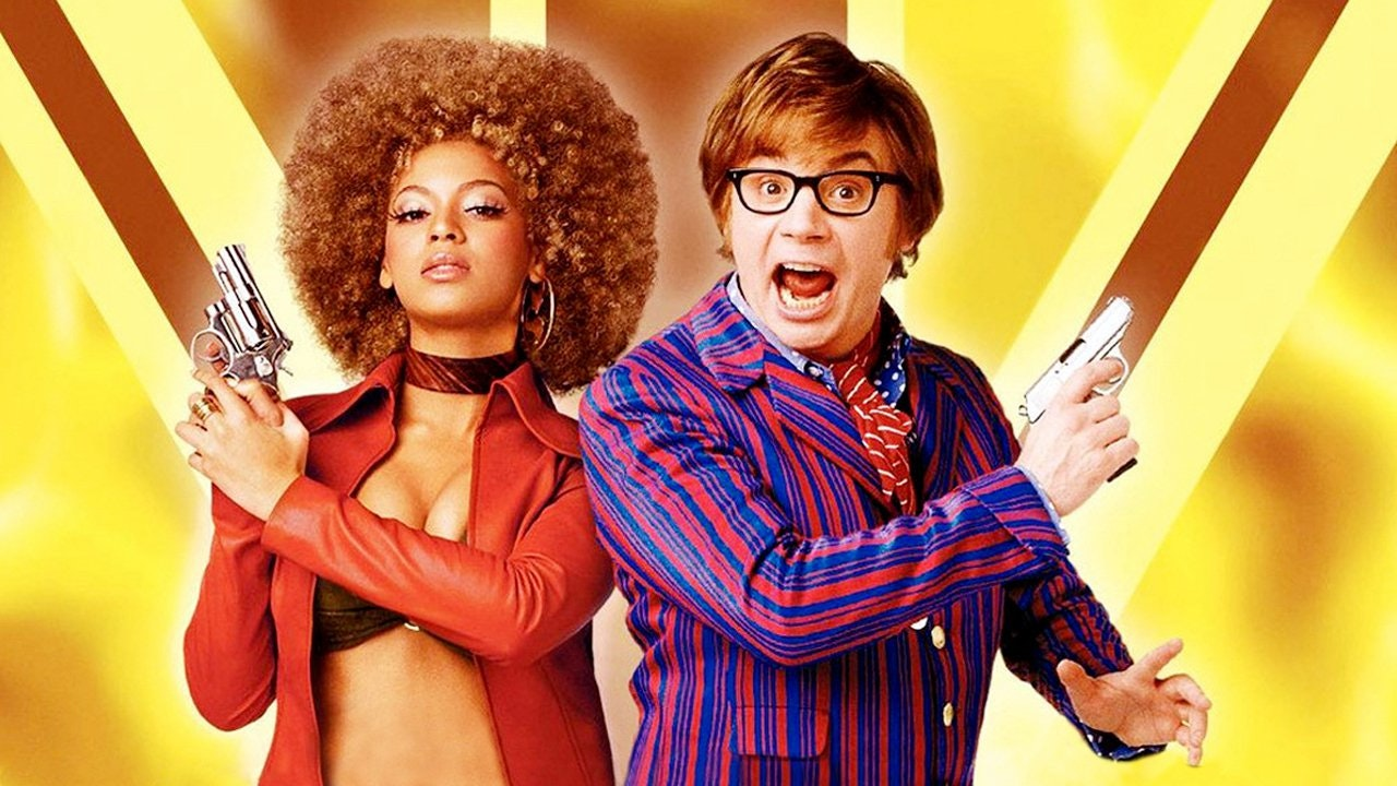austin powers in goldmember � music soundtrack complete