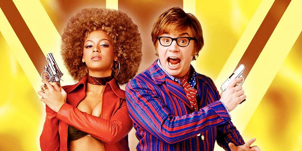 Austin Powers In Goldmember Soundtrack Music Complete Song List