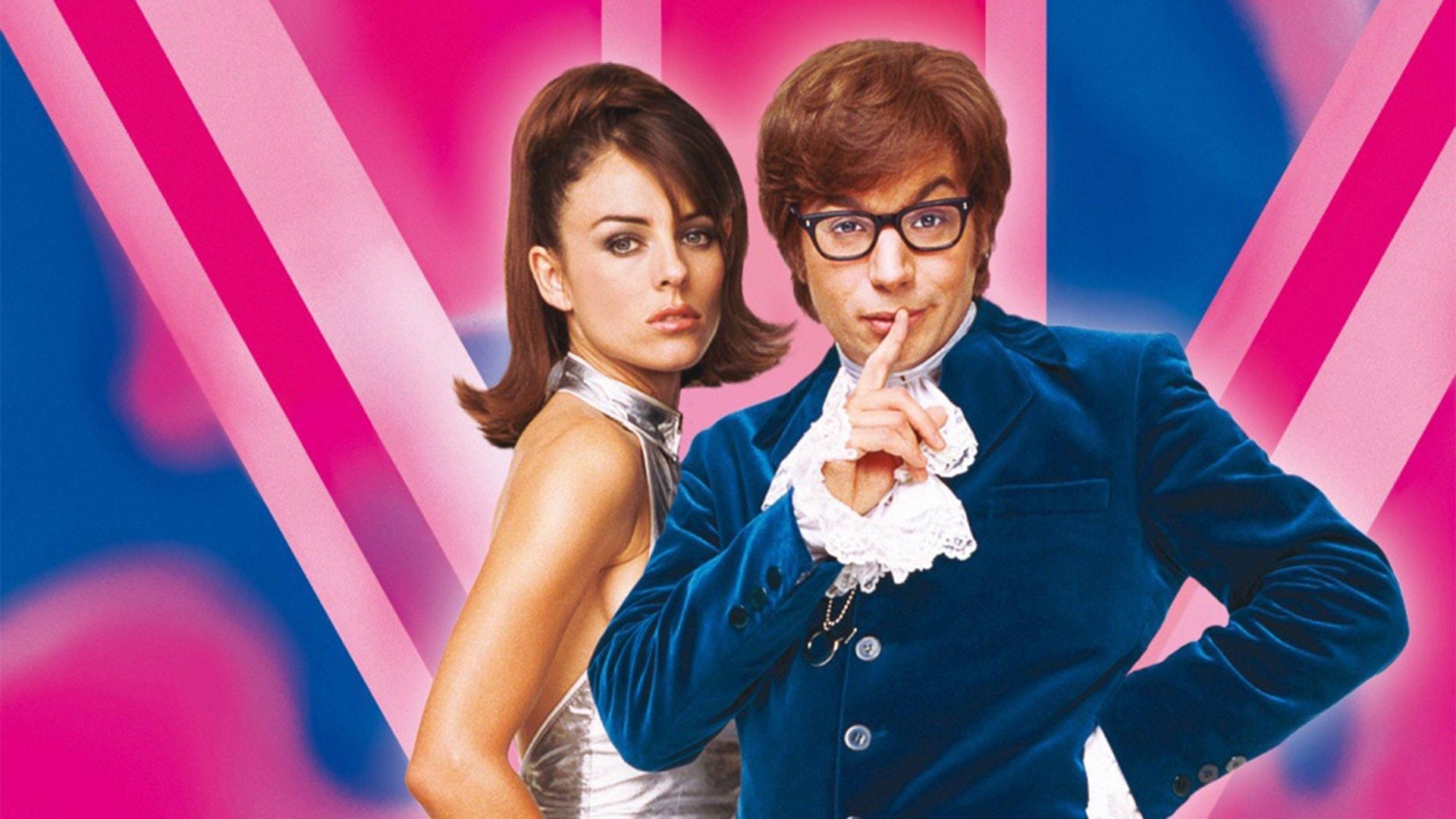 Austin Powers: International Man of Mystery Soundtrack