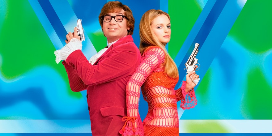 Austin Powers The Spy Who Shagged Me Soundtrack Music Complete Song List Tunefind