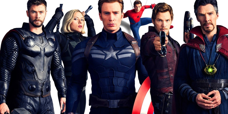 2016-2018 best upcoming marvel movies list hd free download.