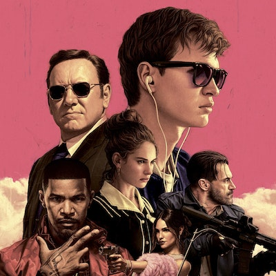 Baby Driver Soundtrack Music Complete Song List Tunefind