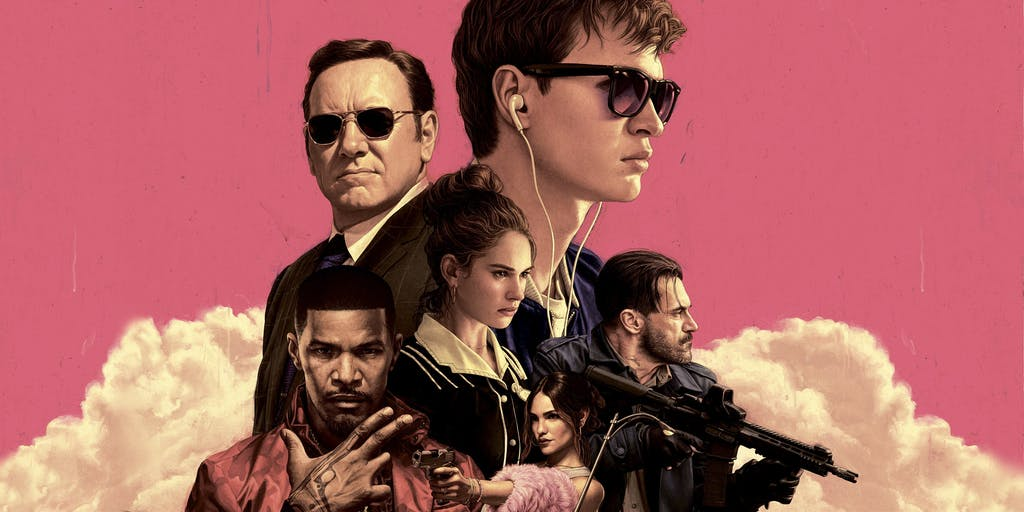 Baby Driver Soundtrack Music - Complete Song List | Tunefind