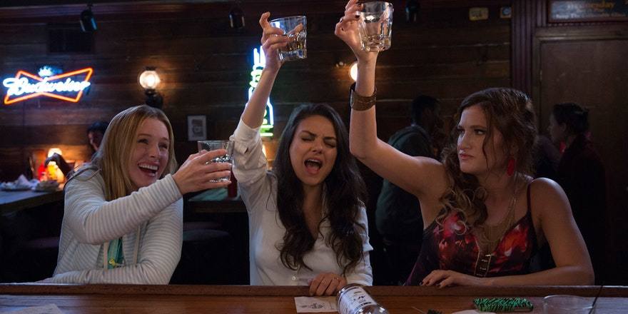 Bad Moms Soundtrack Music - Complete Song List | Tunefind