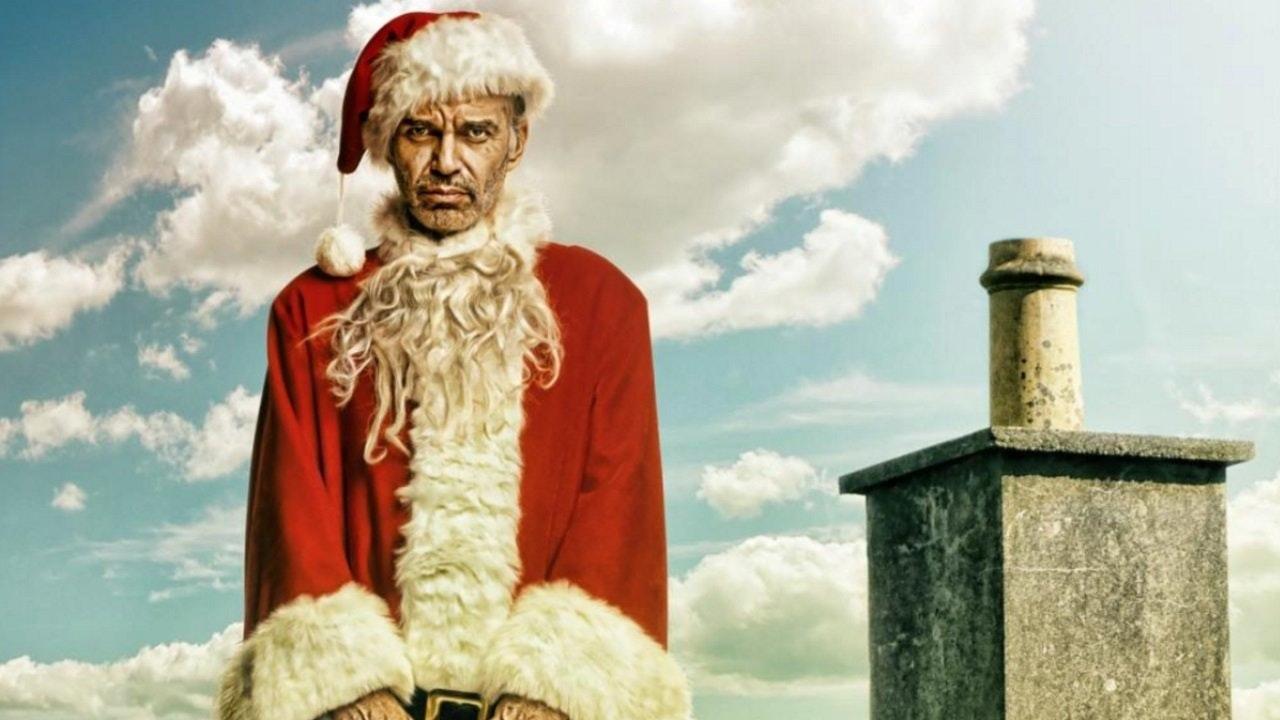 Bad Santa 2 (2016) Soundtrack